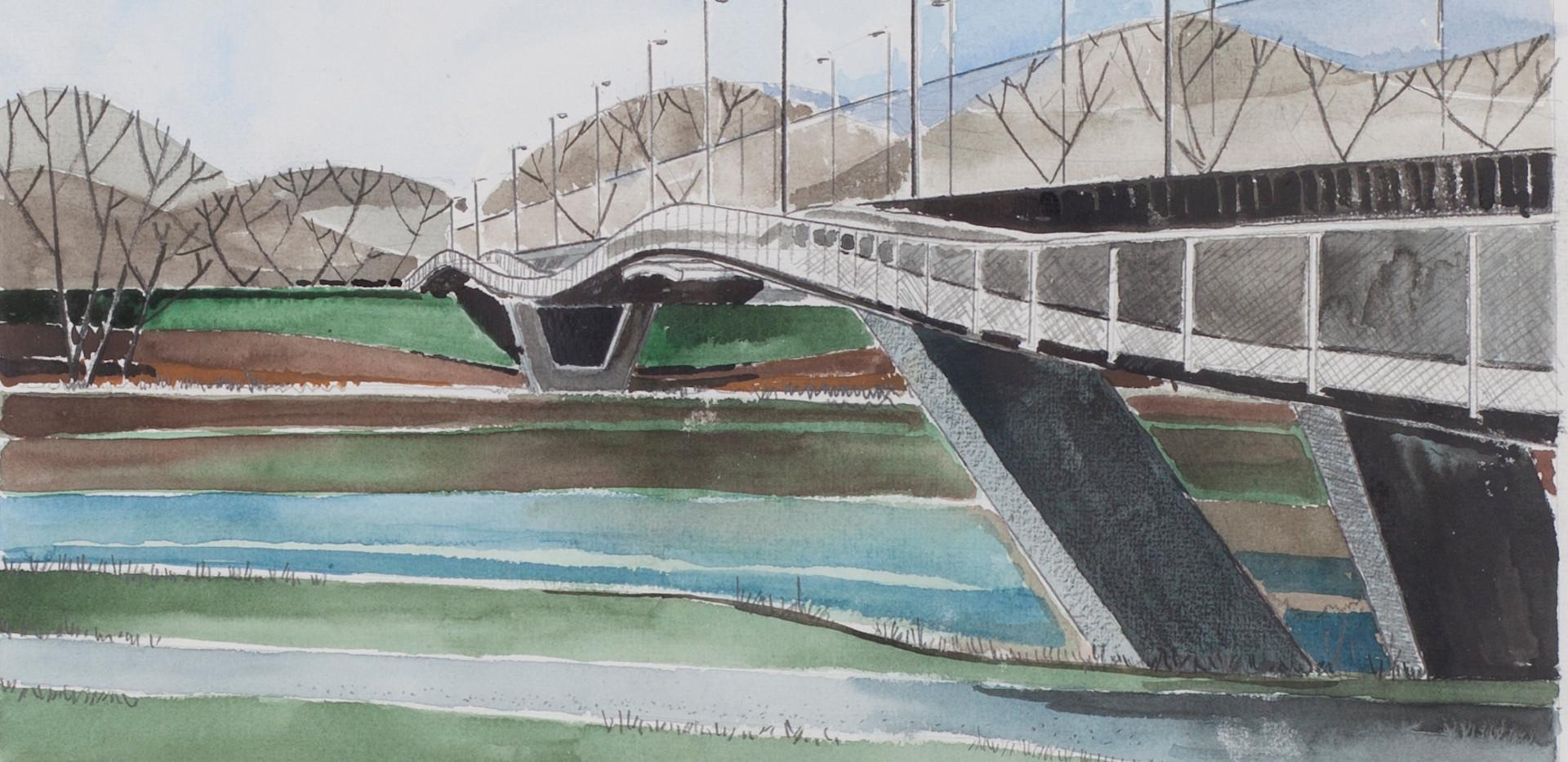 03 Glacisbrücke (verkauft)