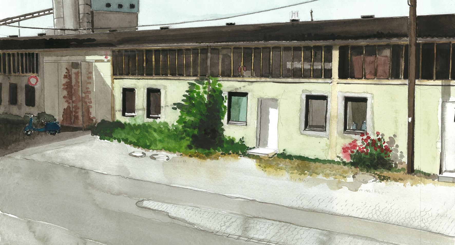39 Weinzierl Gelände - verkauft