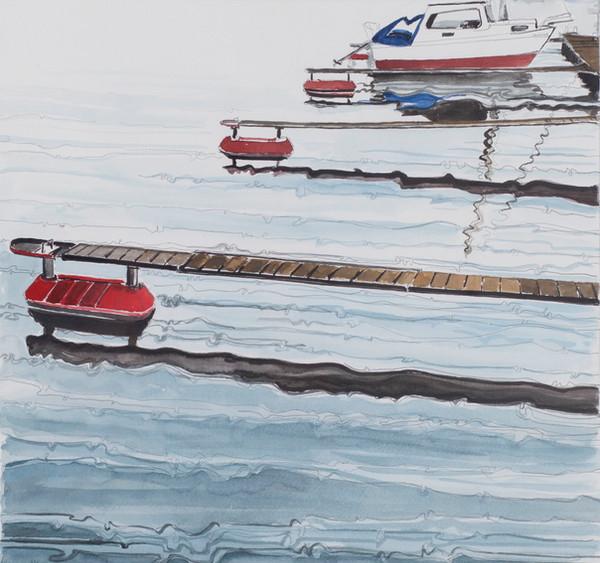 06 Kleiner Jachthafen