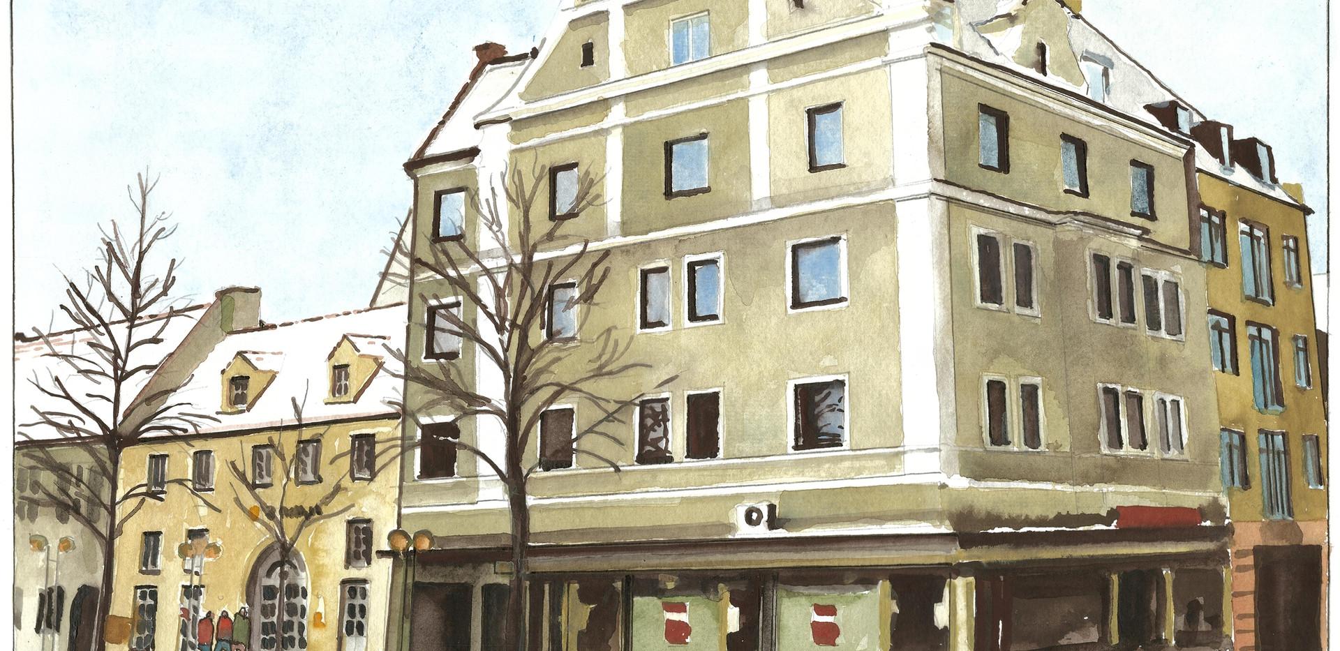 26 Paradeplatz