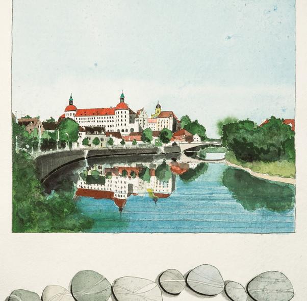 37 Neuburg - verkauft