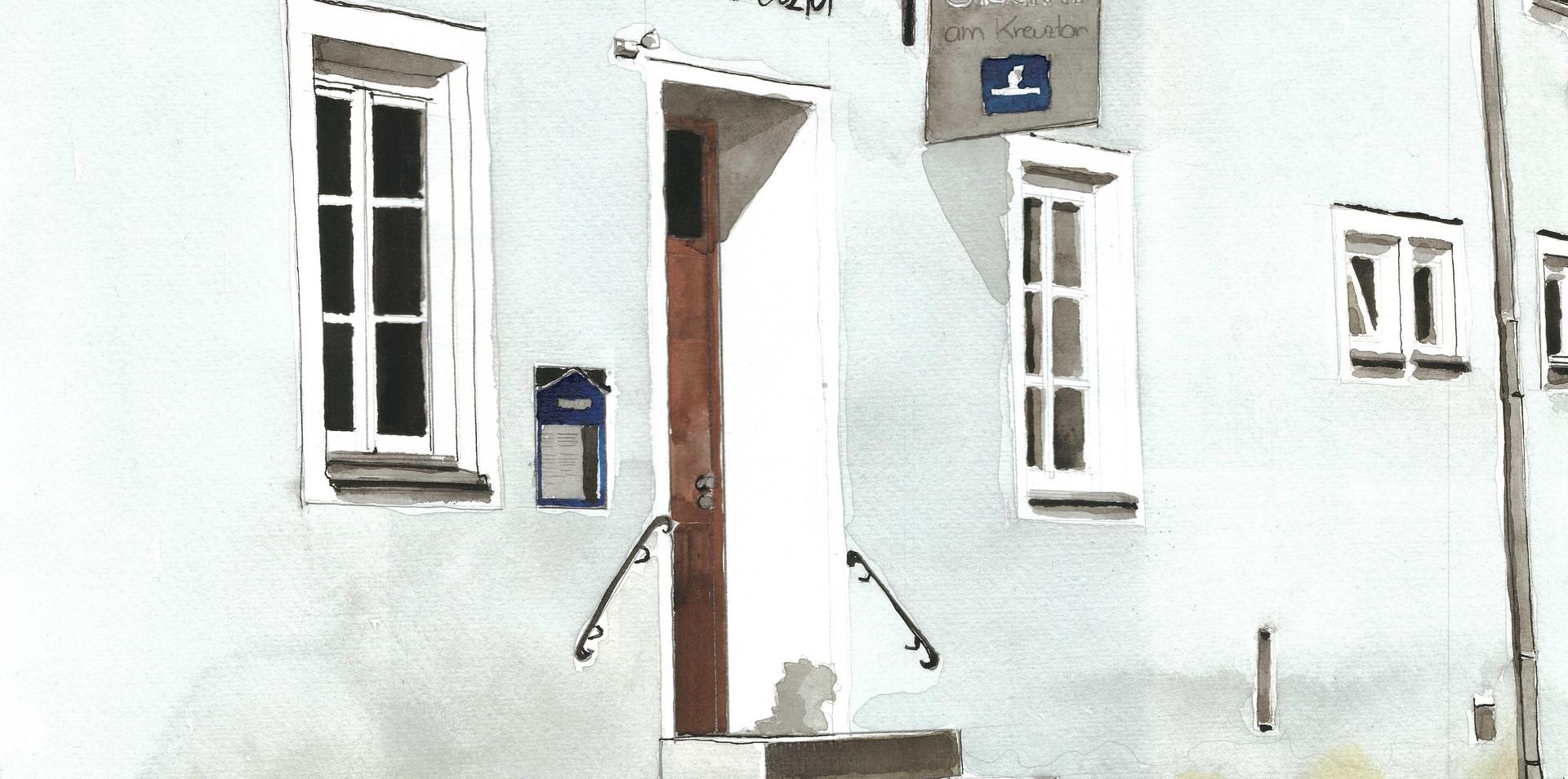 13 Glockn Eingang (verkauft)