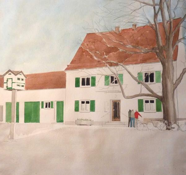 40 Bauerngerätemuseum Hundszell