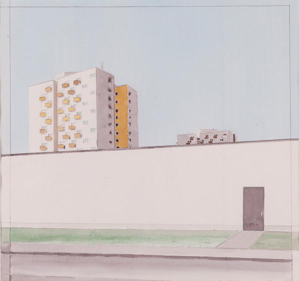 42 Hochhäuser (in Privatbesitz)