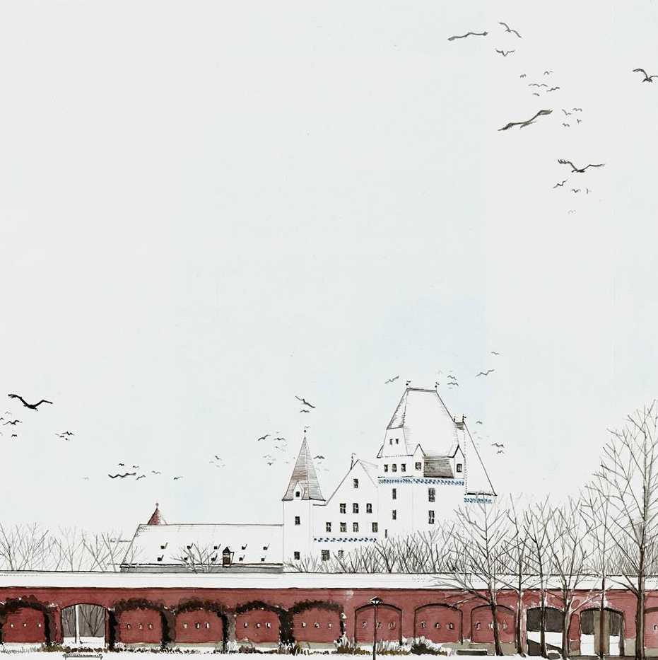 20 Neues Schloss