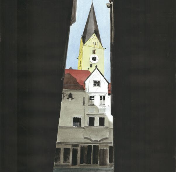 12 Moritzkirche - verkauft