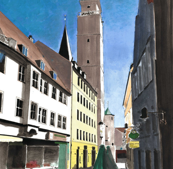 16 Dollstraße (verkauft)