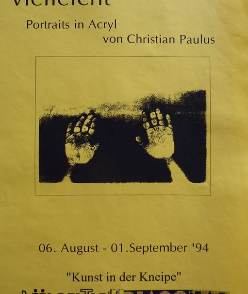 Plakat 1994