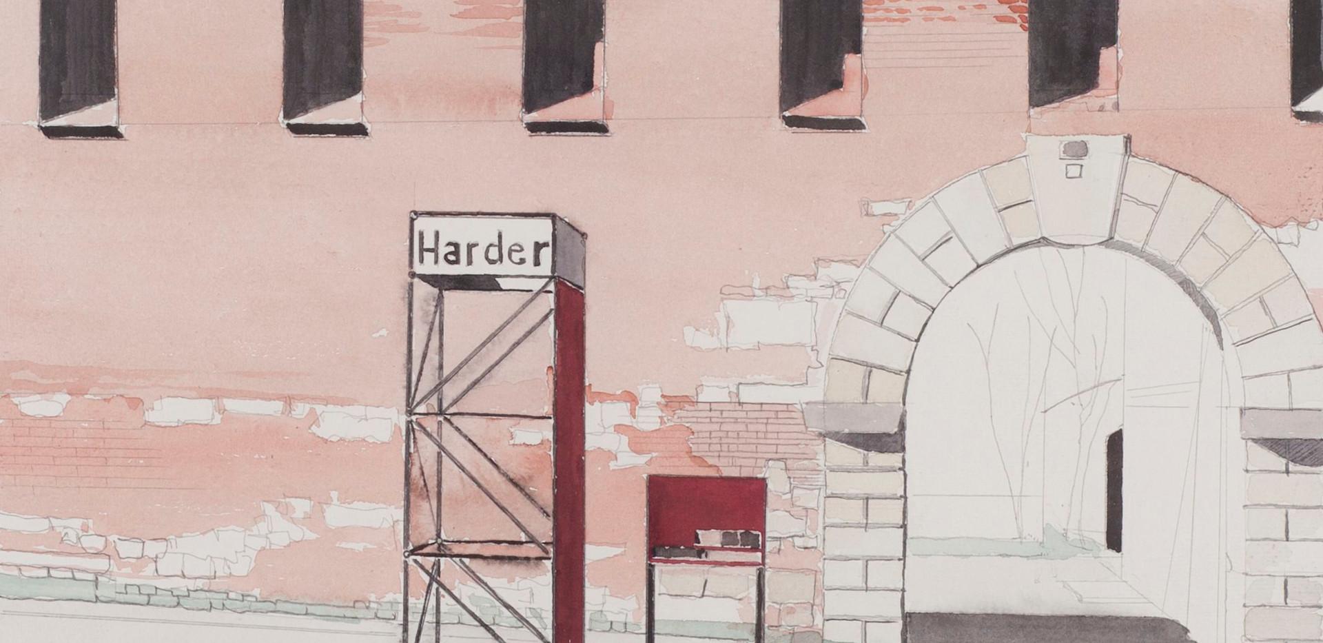 37 Harderbastei (verkauft)