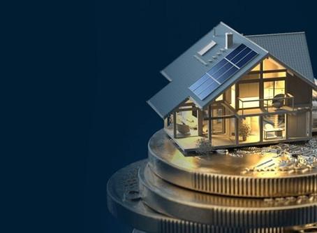 La rentabilidad de la inversión en vivienda