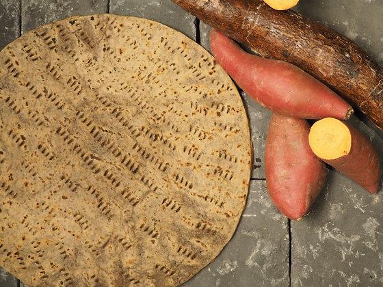 Paleo/Vegan Flatbread (Nut Free) - 2 Pack