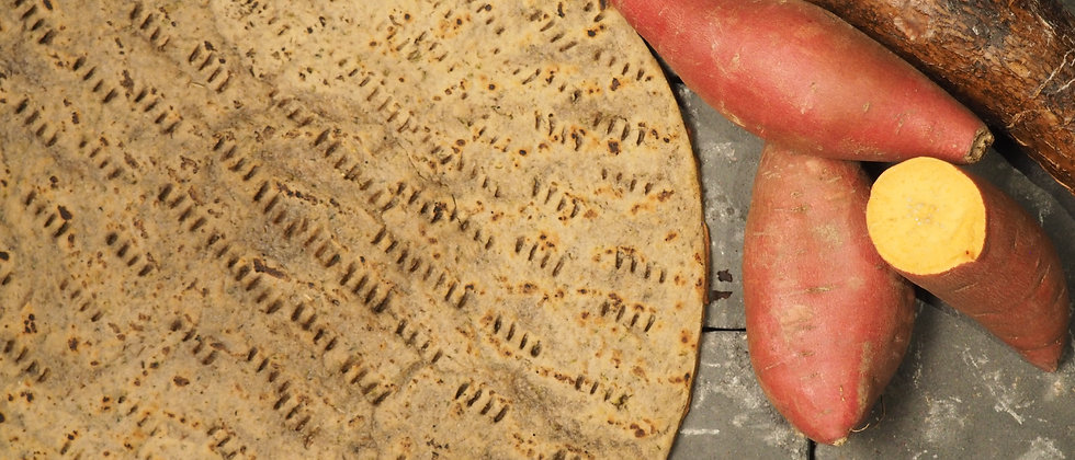 Paleo/Vegan Bread (Nut free) 2 Pack