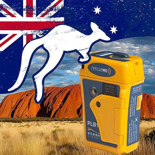 Beware of Australian coded beacons sold online in New Zealand