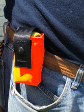 our Pouch Disigned for ACR PLB375 & PLB400