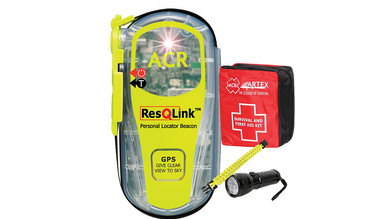 ACR RESQLINK 375 SURVIVAL KIT