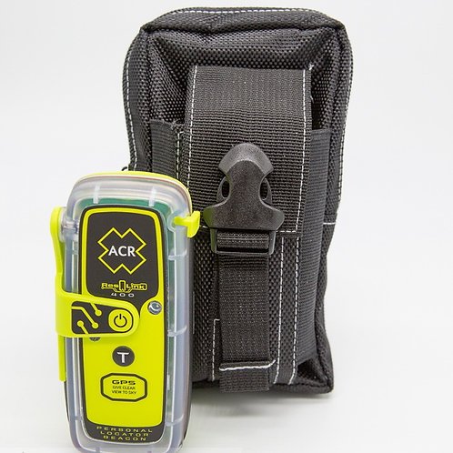 PLB Double pocket Pouch