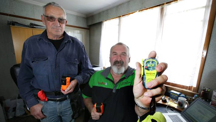Tuatapere charitable trust saves lives