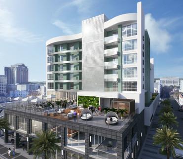 Cambria Orlando (future development)