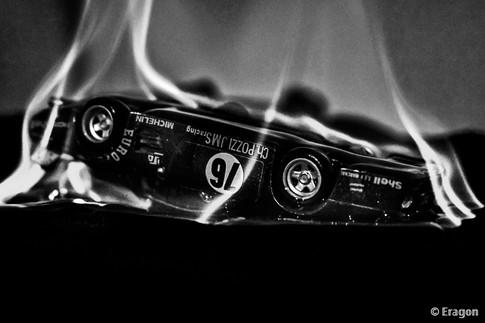 L'art de la flamme