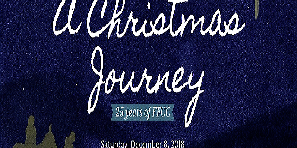 FFCC Christmas Party
