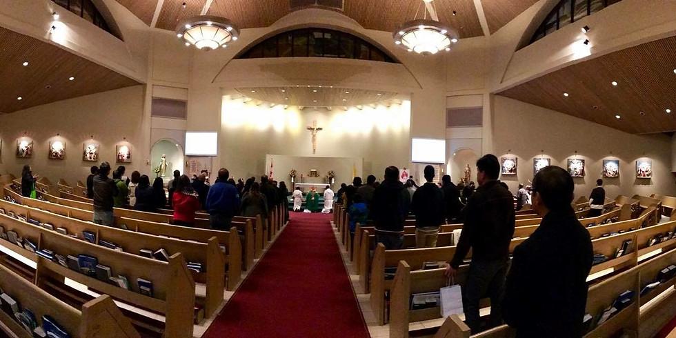 FFCC Charismatic Mass