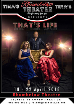 'That's Life' Poster