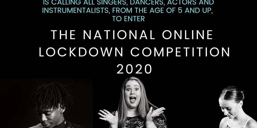 National online Lockdown Competition