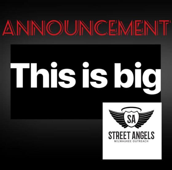 BIG NEWS!!