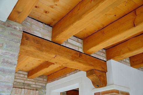 Solaio legno abete.jpg
