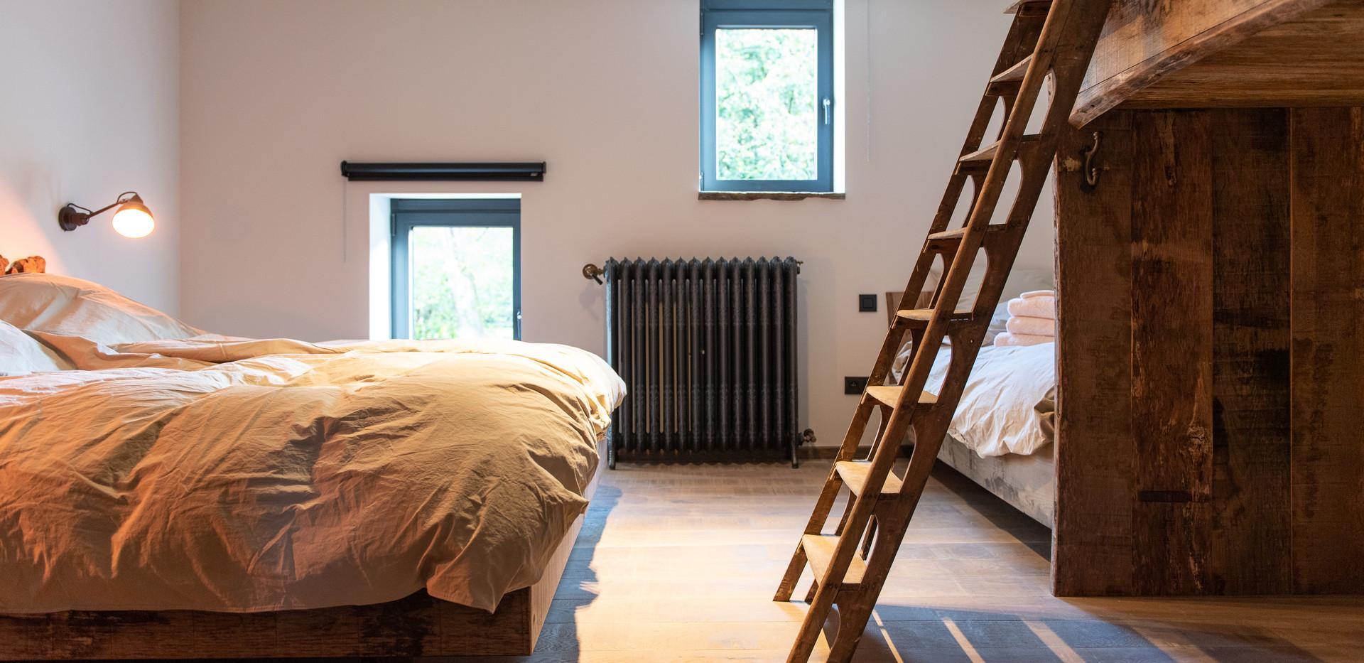 slaapkamer 8