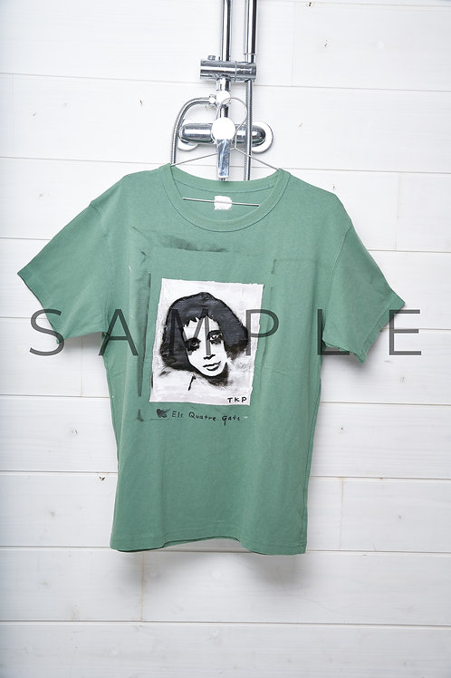 T-shirt(オーダーメイド)