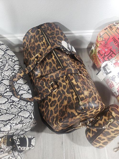 TRAVEL BAGS With BONUS BAG