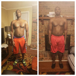 Bodied By Jones Transformation