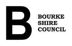 BOURKE SHIRE COUNCIL - Black on White-01