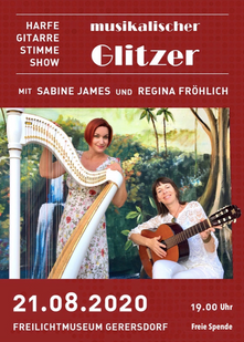 Konzert Freilichtmuseum 2020