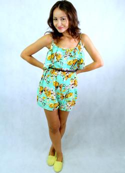 Kelly Morales