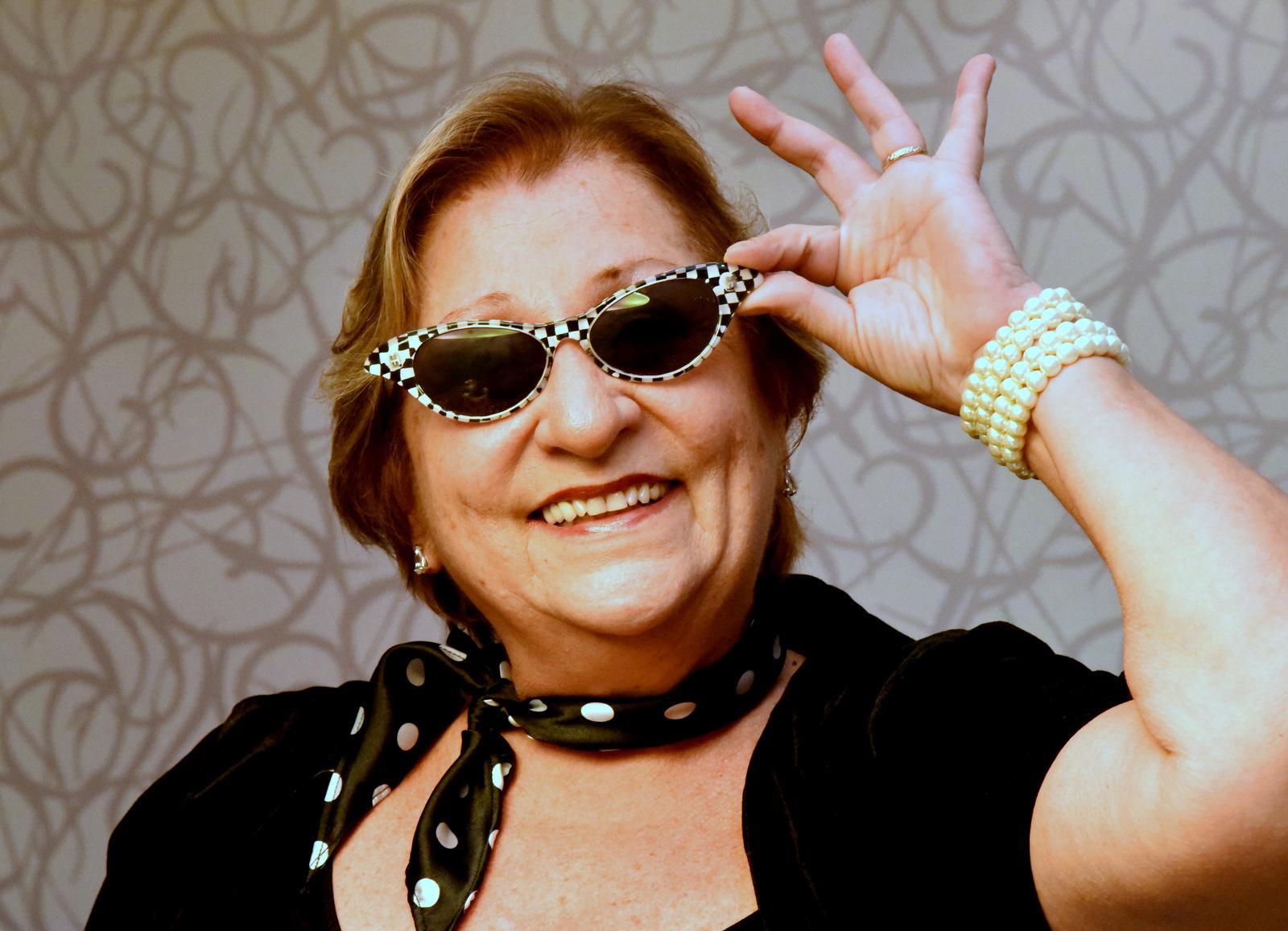 Miriam Barletta