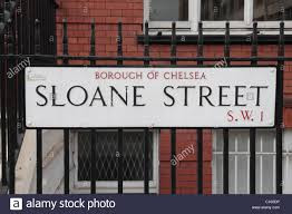 Save Sloane Street - Consultation open until 27th Feb, make your voice heard!