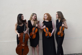 Eaton Square Concerts Spring 2018 - book now
