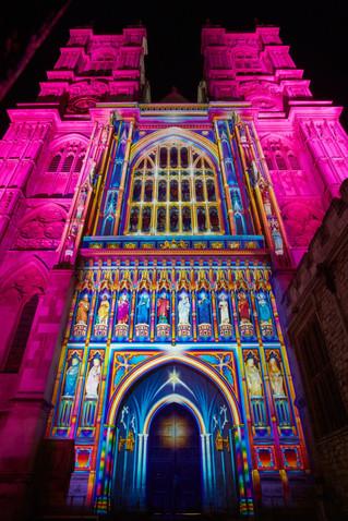 Light Festival 18 - 21 January