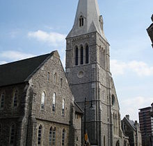 Community Mass with the Bishop of London at St Barnabas Church - 26th September.