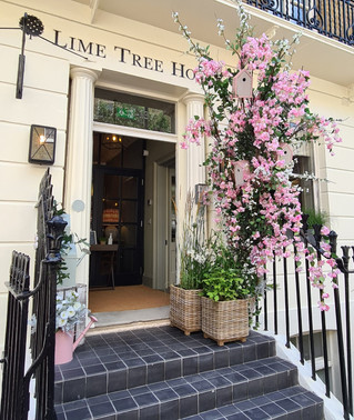 Welcome back to The Lime Tree Hotel