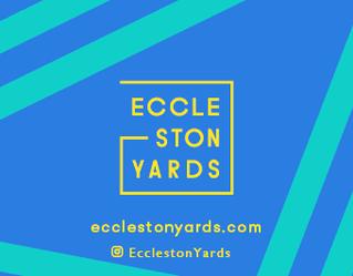Delicious Eccleston Yards