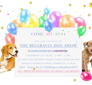 The Belgravia Dog Show 2019