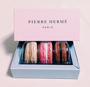 Delicious Offer from Pierre Hermé