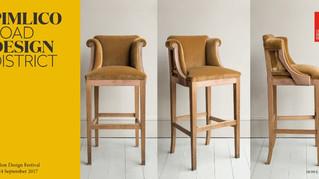 The Pimlico Road Breakfast Series forLondon Design Festival