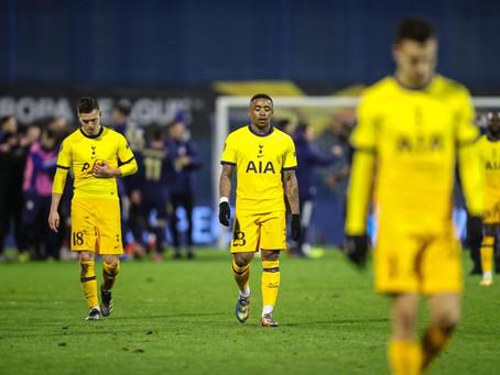 Football Manager: Tottenham Hotspur