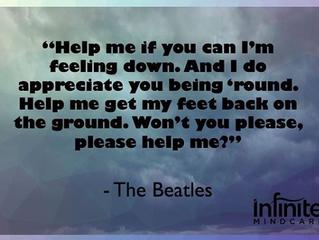 Won't you please, please help me?