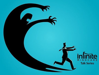 Infinite Mindcare Talk Series - Panic Free: Intro to stopping a Panic Attack