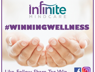 Huge Giveaway: #WinningWellness